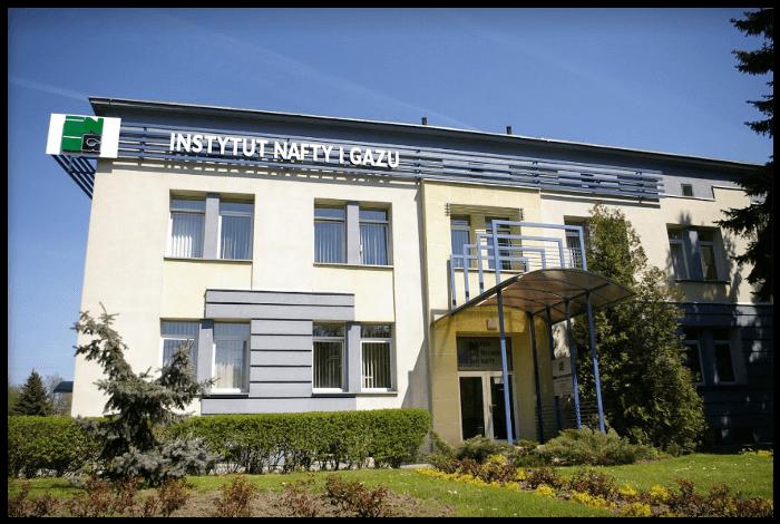 budynek INiG